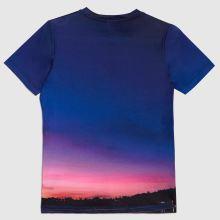 Hype Boys T-shirt Midnight 1