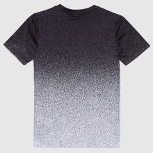 Hype Boys T-shirt Speckle Fade 1