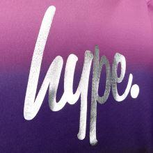 Hype Girls Hoodie Sweetshop 1