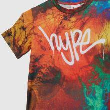 Hype Boys Jelly Fish T-shirt,2 of 4