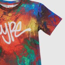 Hype Boys Jelly Fish T-shirt,3 of 4