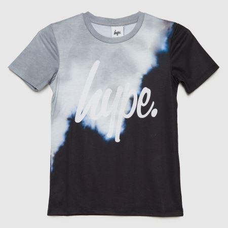 Hype Boys Tie Dye T-shirttitle=