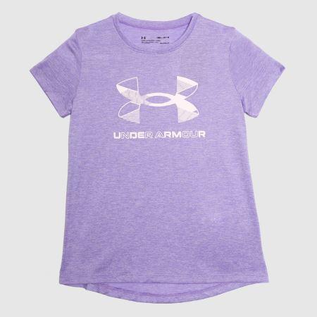 UnderArmour Girls Tech Big Logo T-shirttitle=