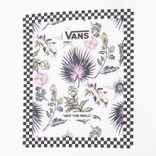 Vans Girls Border Floral T-shirt 1