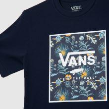 Vans Boys Print Box T-shirt 1
