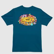Vans Boys Future Standard T-shirt 1