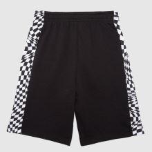Converse Boys Checker Print Shorts,4 of 4