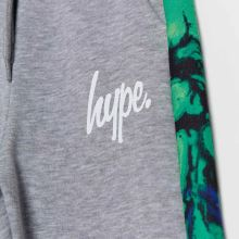 Hype Boys Joggers Neon Marble,4 of 4