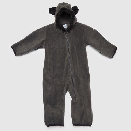 Columbia Baby Tiny Bear Ii Buntingtitle=