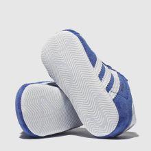 Adidas Gazelle Crib 1