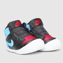 Nike Jordan 1 Crib Bootie 1