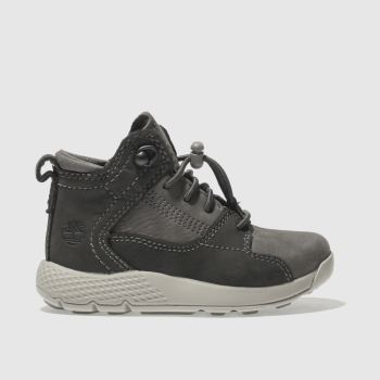 Timberland Grey TIMB FLYROAM HIKER TDLR Boys Toddler