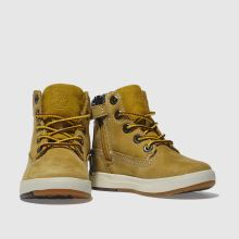 Timberland Davis Square 6in 1