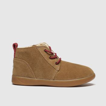 Ugg Tan Kristjan Boys Toddler