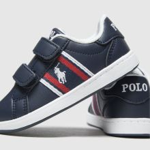 Polo Ralph Lauren Oaklynn 1