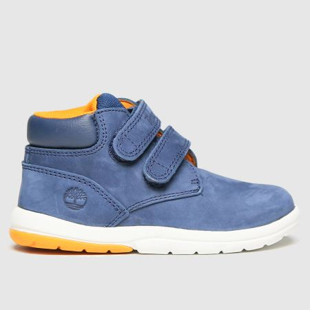 Timberland Toddle Trackstitle=