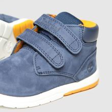 Timberland Toddle Tracks 1