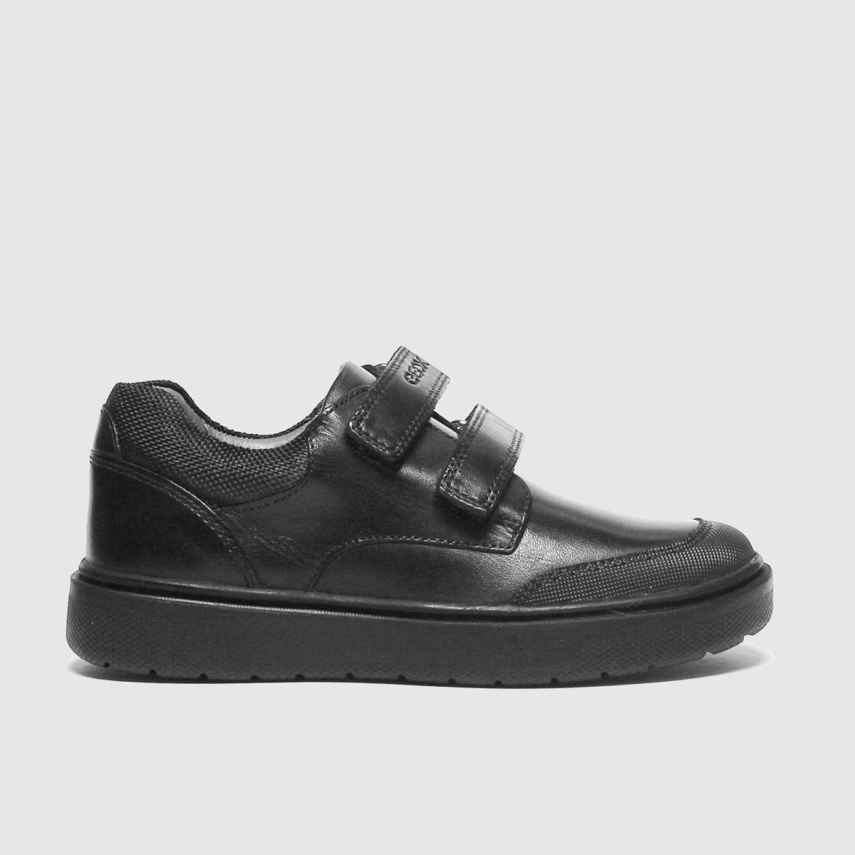 Geox Black Riddock 2v Shoes Toddler