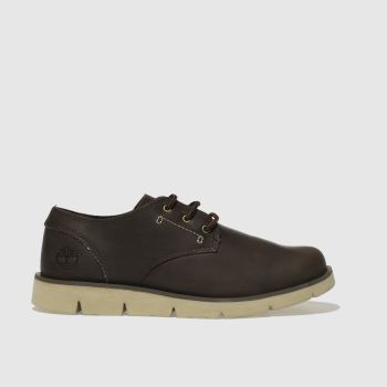 Timberland Brown Radford Boys Junior