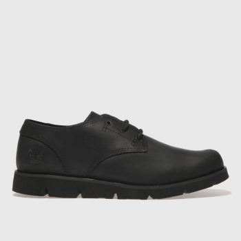 Timberland Black Radford Boys Junior