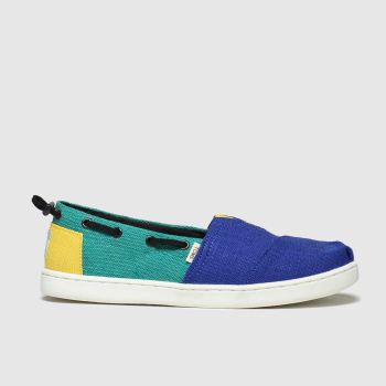 Toms Multi Bimini Boys Junior