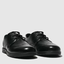 Kickers Orin Brogue Lo 1