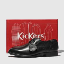Kickers Jarle Lace Up 1