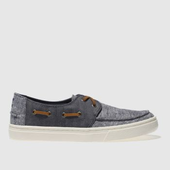 Toms Navy CULVER Boys Junior