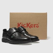 Kickers kymbo brogue strap 1