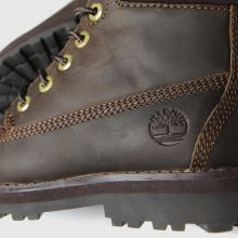 Timberland Courma 6in 1
