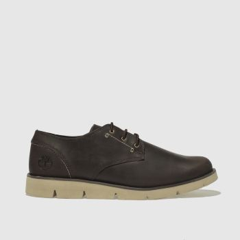 Timberland Brown Radford Boys Youth