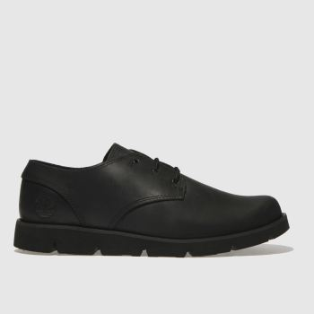 Timberland Black Radford Boys Youth