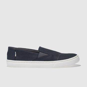 Toms Navy Luca Boys Youth