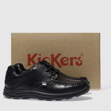 Kickers reasan lace 1