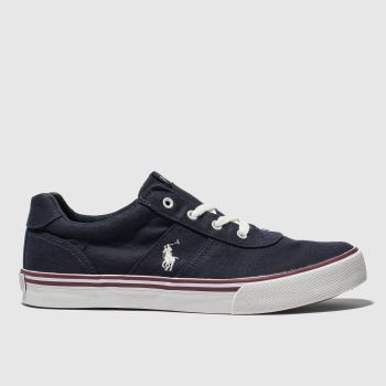 Polo Ralph Lauren Navy HANFORD Boys Youth