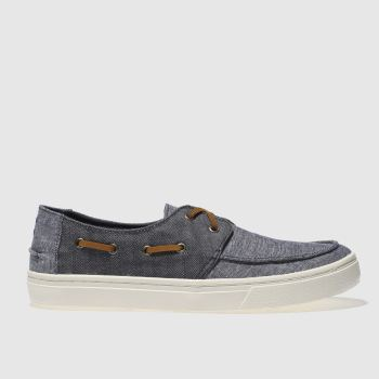 Toms Navy CULVER Boys Youth
