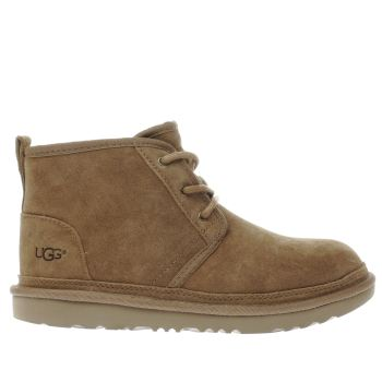 Ugg Tan Neumel Ii Boys Youth