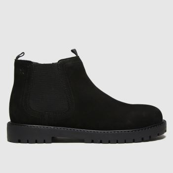 schuh Black Planet Boys Youth