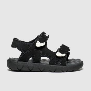 Timberland Black Perkins Row c2namevalue::Boys Toddler