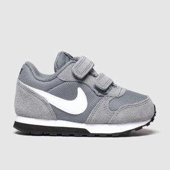Nike Grey Md Runner c2namevalue::Boys Toddler