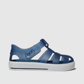 Igor Navy Star c2namevalue::Boys Toddler