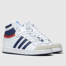 Adidas Top Ten Hi 1
