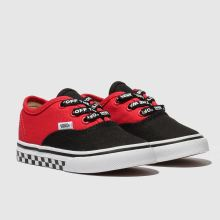 Vans authentic logo pop 1