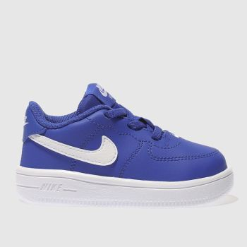 Nike Blue Force 1 18 Bt Boys Toddler
