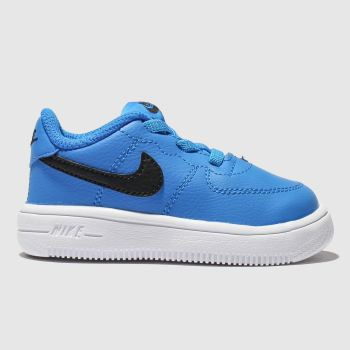 Nike Blue Air Force 1 18 Boys Toddler