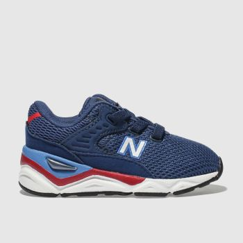 New Balance Blue X-90 Boys Toddler