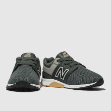 new balance 247 khaki
