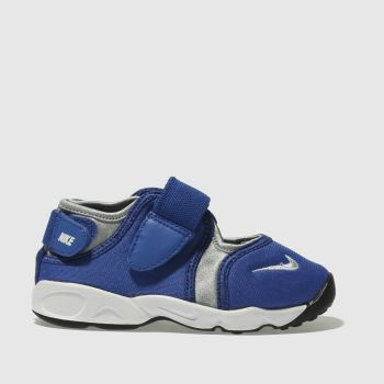 Nike Blue RIFT Boys Toddler