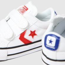 Converse Star Player 2v Lo,3 of 4