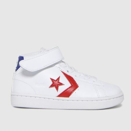 Converse Pro Leather 1v Hititle=